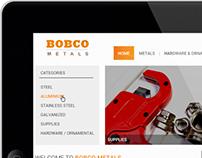 BOBCO - Redesign Concept