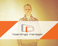 Hoardings Manager Branding