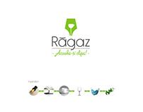 Răgaz - Branding