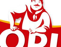 OPI Supermercados Dia