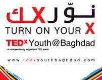 TEDxYouth@Baghdad