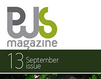 PWS Magazine Issue 013 - Digital Edition