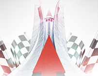 Canon Club Kart Challenge