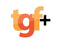 TGF Plus Branding