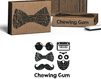 GoldPack Packaging : Chewing Gum