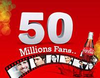 CocaCola Facebook Photo Contest