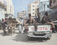 Mogadishu 2013