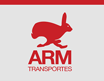 Web Design - ARM Transportes