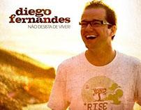 Diego Fernandes - Não desista de viver