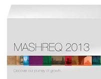 Mashreq Bank - Calendar Design
