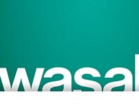 Wasabi Producciones - Branding