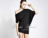 Monika Bland Catalog