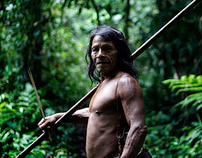Warriors of the Amazon