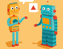 Triptych Robotics