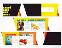 Coctail Brochure