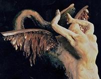 Anatomy and Greek Mythology: A Mertaur