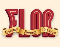 Flor Ice Cream