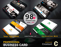 Best Free offer Business Card