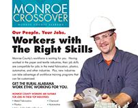 Monroe County EDA