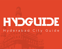 HYD City Guide