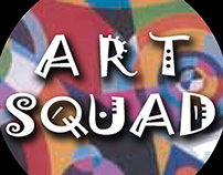 After School Art Program Posters