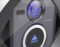 Amita drive Battery