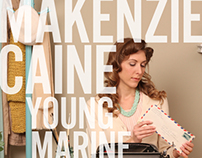 Young Marine Music Video