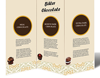 bihter dark chocolate
