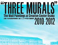 THREE MURALS