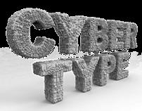 Cybertype Font
