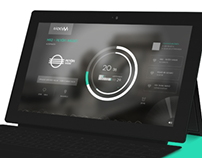 RÁDIÓM - Windows8 hungarian radio application