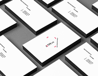 XTM.ro - Media Production Company // Branding