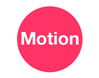 Prod Photo // Motion