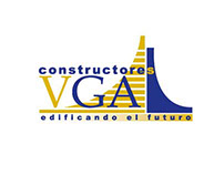 VGA Constructores - website