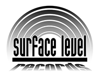 Surface Level Records Logo