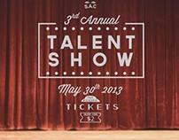HL Talent Show 2013