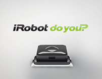 iRobot End Tag