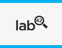 Lab42 - Web Design & Iconography