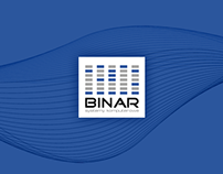 BINAR | Visual Identity