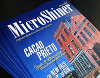 MicroShiner Summer 2013