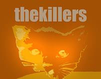 The Killers Album Cover