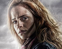 Hermione Poster 3