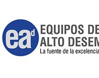 Propuesta de logotipo Empresarial en concurso