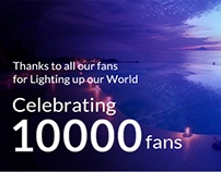 Philips 10k Fans Celebration