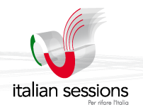Italian Sessions LogoType