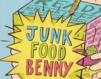Junk Food Benny