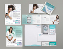 Meridian Health Services Campaign