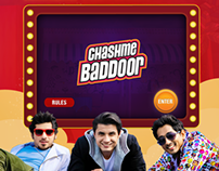 Mobilink Chashme Baddoor Contest