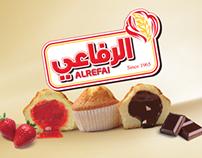 Al-Refai branding