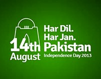 14th August Celebration